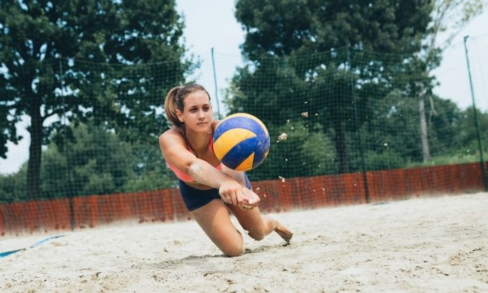 How to Improve all Aspects of Your Volleyball Offense