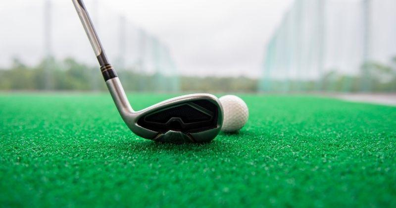 golf-mat
